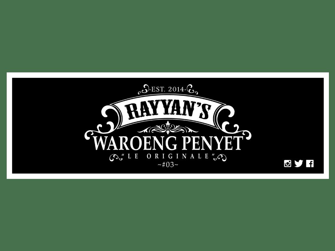 Rayyan Waroeng Penyet
