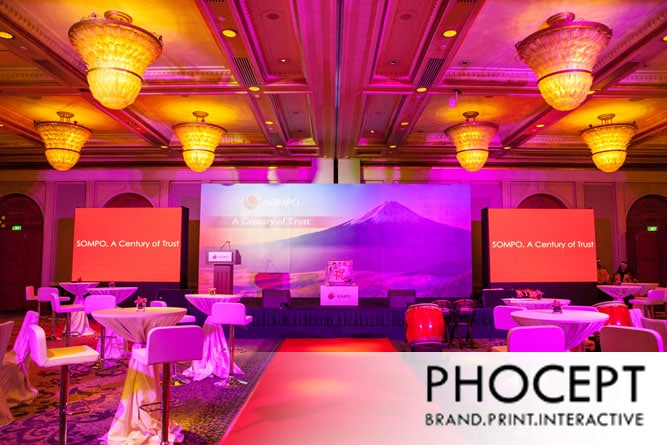 Event Photography Singapore | Phocept